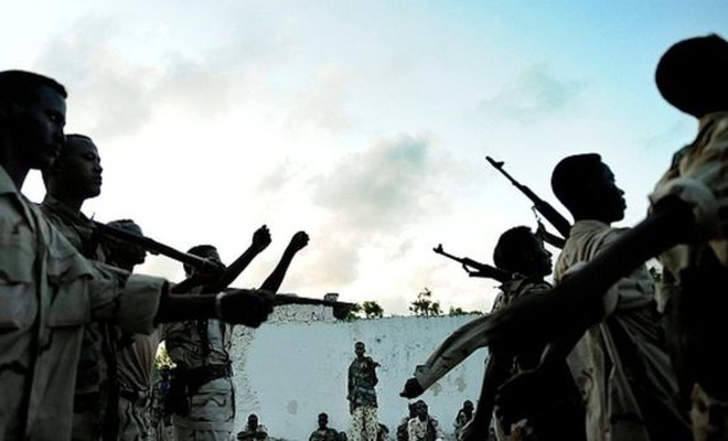 Somali'de petrol rezervi ne kadar?