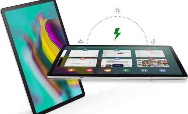 Samsung, yeni Galaxy Tab S5e modelini tanıttı