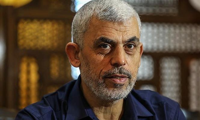 Hamas`tan israil ve ABD`ye tepki