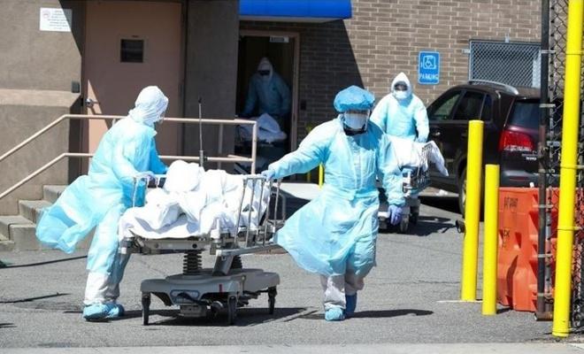 ABD ülkeye girişte koronavirüs testi zorunluluğu getirdi
