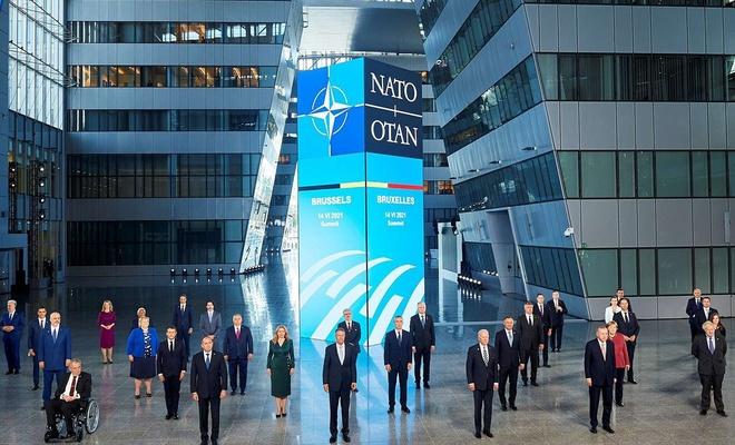 NATO bildirisinde Türkiye'ye teşekkür edildi