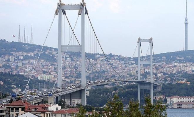 Köprü ve otoyolların zam sonrası tarifesi!