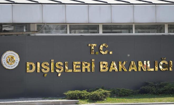 تركيا تعرب عن تعازيها بضحايا الحريق في الهند