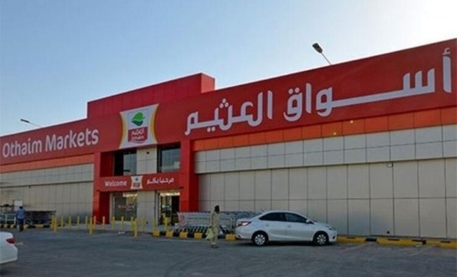 Ülkedeki en büyük market zincirlerinden biri Türkiye'ye karşı  boykot kararı aldı