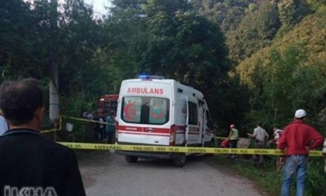 Carrying workers tractor rollovers: 7 dead, 20 injured
