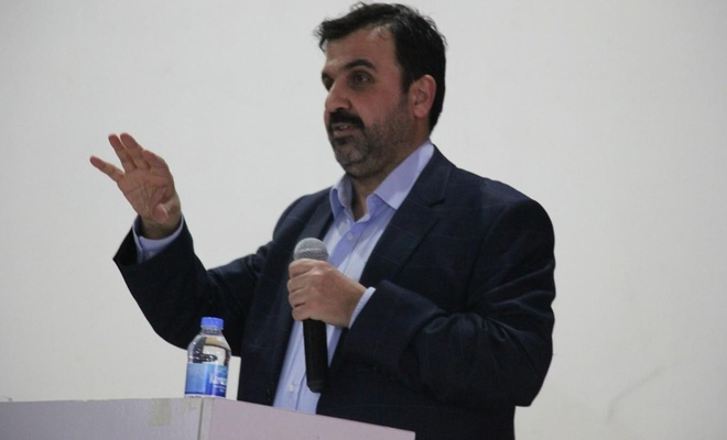 Dr. Abdulkadir Turan Kimdir - abdulkadirturan.com