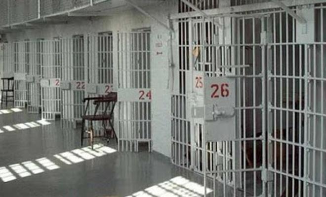 Haksız yere  22 yıldan fazla hapis yattı, 500 bin dolar tazminat alacak!