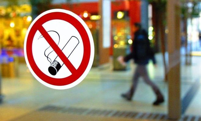 Sigara yasağının olduğu iller hangileri?