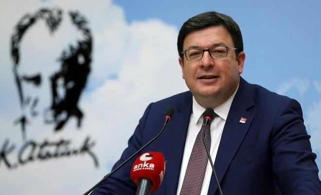 CHP'li Erkek: Kaldırın seçim barajını!