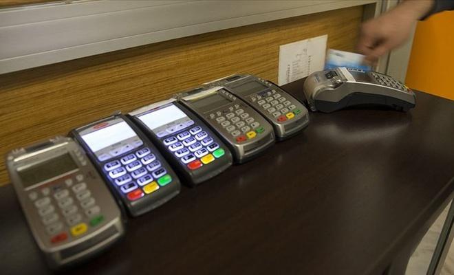 Kredi kartı esnafın ortağı olmuş!