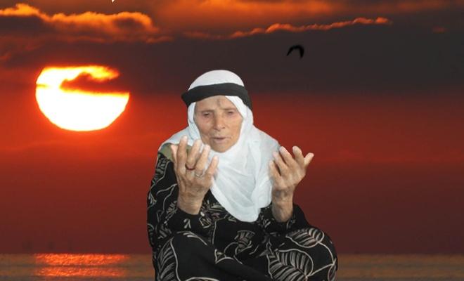İki şehidin annesi Meryem nine vefat etti