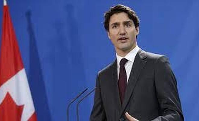 Kanada Başbakanı'ndan  kilise okullarında ölen çocuklarla ilgili açıklama!