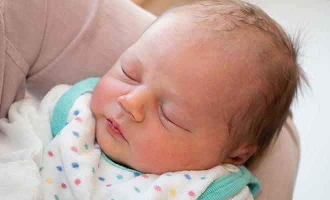 Bu İslami isim, ABD'deki bebek isimlerinde ilk 10'a girdi