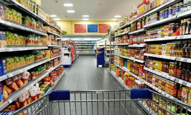 Zincir marketlerde sadece gıda ürünlerinin satılması talebi