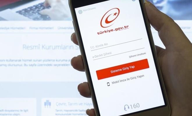 ÖSYM'nin mobil uygulamalarına e-Devlet şifresiyle erişim başladı