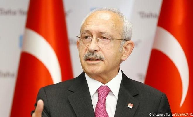 Kılıçdaroğlu: Bir yıl içinde çözmezsem siyaseti bırakacağım
