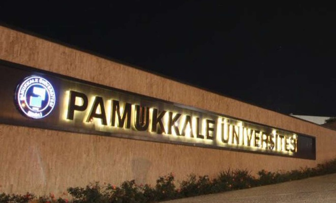 Pamukkale Üniversitesindeki final sorularında HDP'nin kapatılma davası soruldu