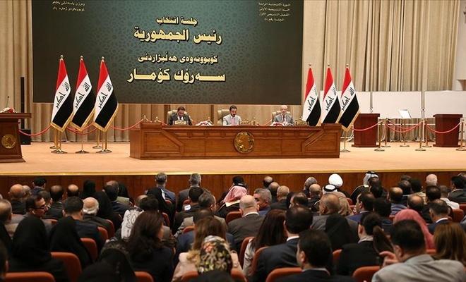 Irak ABD askeri varlığını topraklarından atamıyor