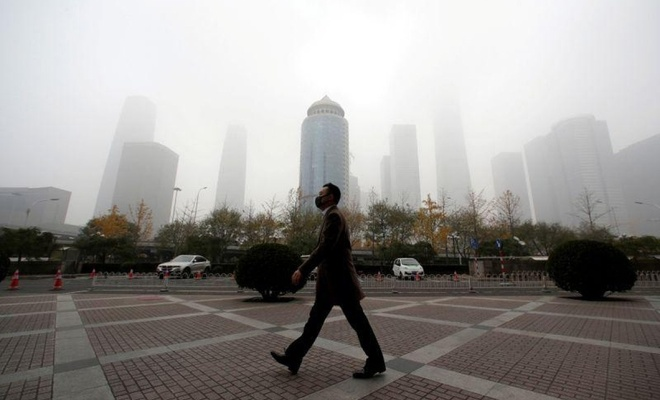 Hava kirliliği bakın kimlerde hafıza bozukluğuna yol açıyor ?