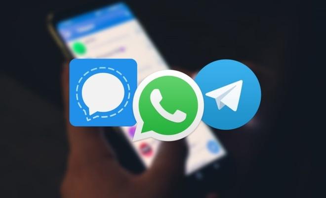 İngiltere şoke eden verileri açıkladı! WhatsApp'tan son dakika itirafı