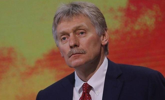 Kremlin: ABD'nin yaptırımlarına yanıt vereceğiz