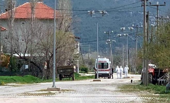 Burdur'da 3 yaşındaki çocuğun korona testi pozitif çıktı