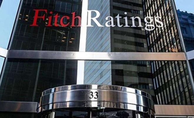 Fitch, Türkiye ekonomisinin 2021'de yüzde 6,7 büyüyeceği öngörüsünde bulundu