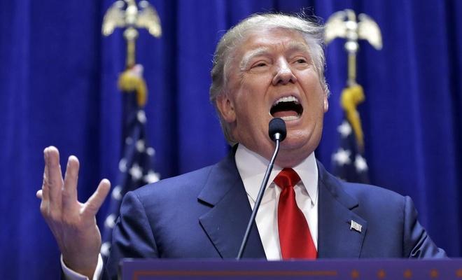 """ABD Başkanı Trump: """"Yüzyılın Anlaşması'nı gelecek salı açıklayacağım"""""""