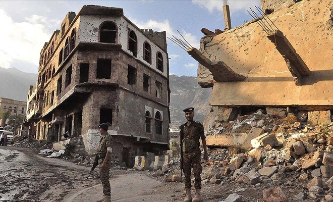 Yemen: Müzakereye hazırız!