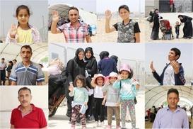 8 bin Suriyeli ülkesine geçti
